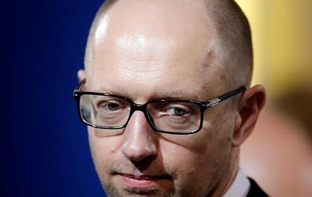 Отставка Яценюка, распа коалиции - итоги 24 июля.