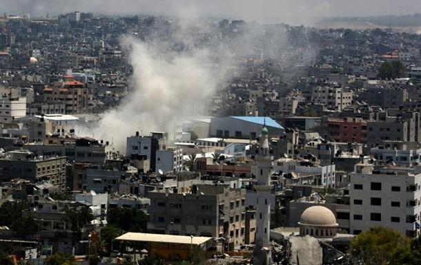 Израиль недостаточно обеспечивает безопасность мирного населения в секторе Газа – США