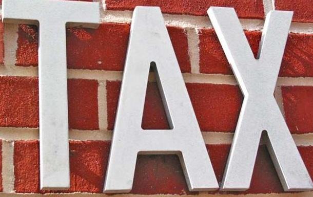 Ещё раз о налогах: про украинское налоговое поле широкое