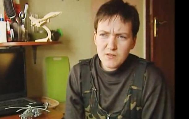 Защита Савченко обжалует в ЕСПЧ отказ освободить подзащитную