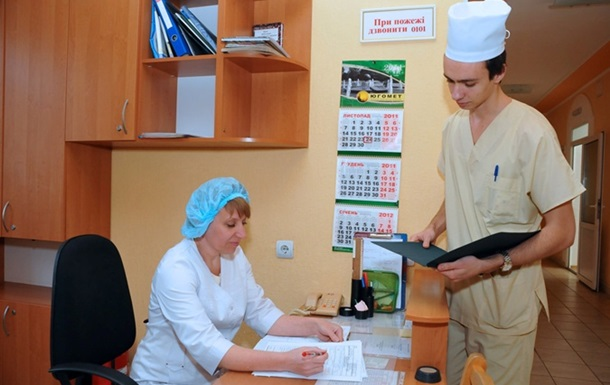 Инвалид из Славянска месяц живет в харьковской больнице