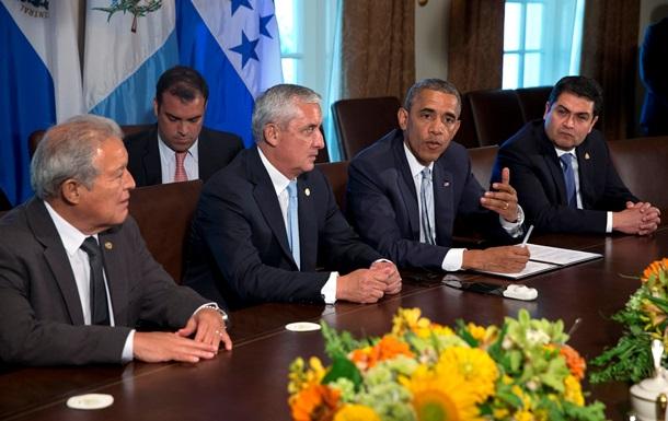 Обама заявил о депортации нелегальных иммигрантов-подростков