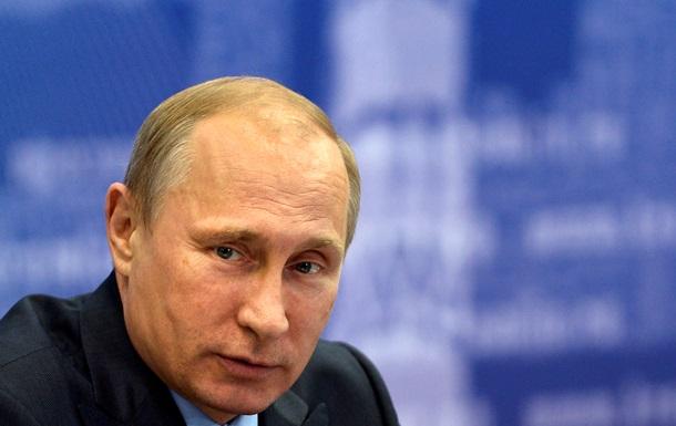 В Белом доме назвали Путина виновным в крушении Боинга-777