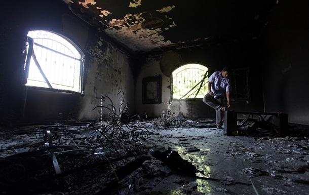 Ракета попала в жилой дом в Ливии: погибли 15 египтян