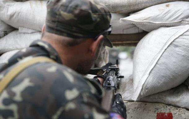 Силы АТО окружили Горловку, идут бои