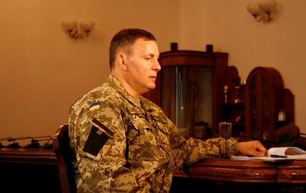 Обстрелы сил АТО с территории России происходят десятки раз в день - Гелетей