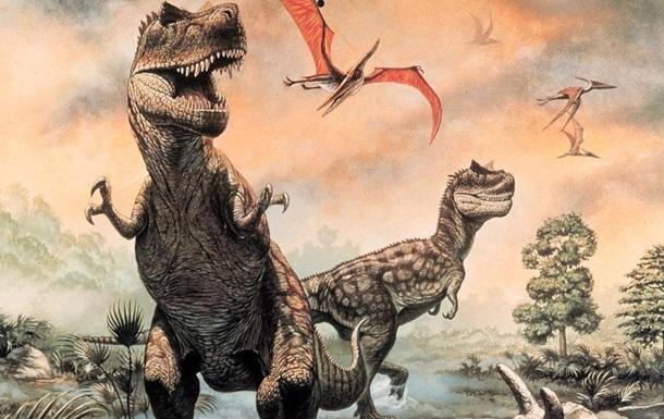 Динозавры могли выжить, им просто не повезло - ученые