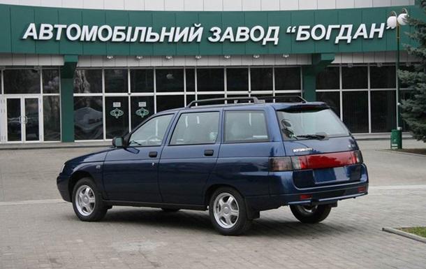 Убыток компании Богдан Моторс увеличился в 14 раз