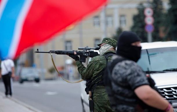 Сепаратисты готовятся к обороне Первомайска, Стаханова и Алчевска