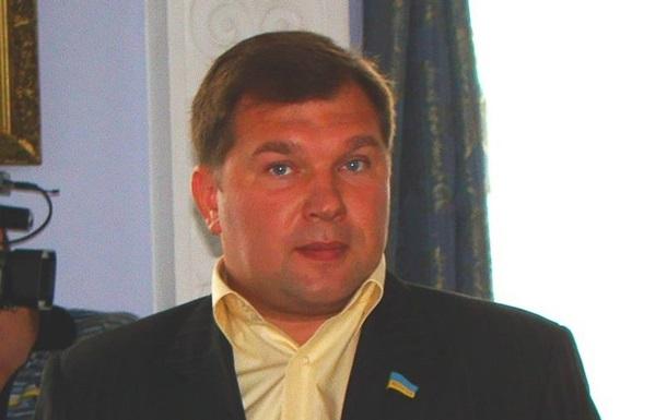 В Николаеве задержали  народного мэра  - СМИ