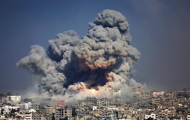 Палестина принимает условия прекращения огня в секторе Газа