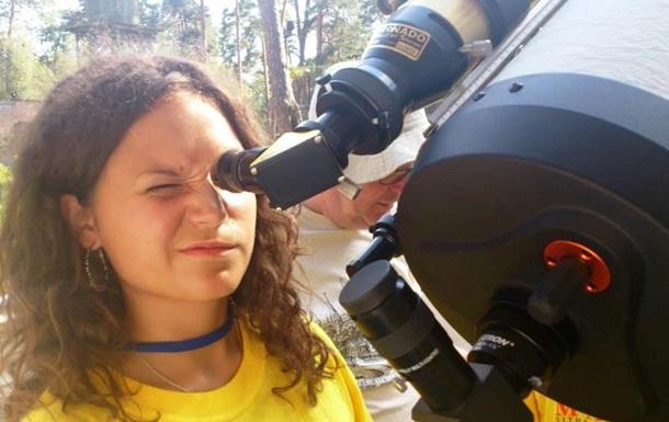 Ученые построили под Киевом мини-обсерваторию