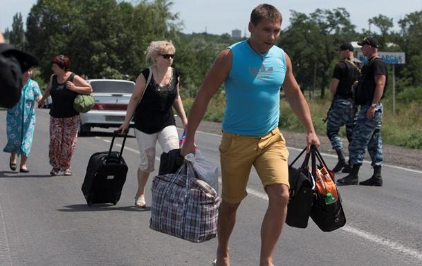 Донецкие хроники. Что сейчас происходит в городе