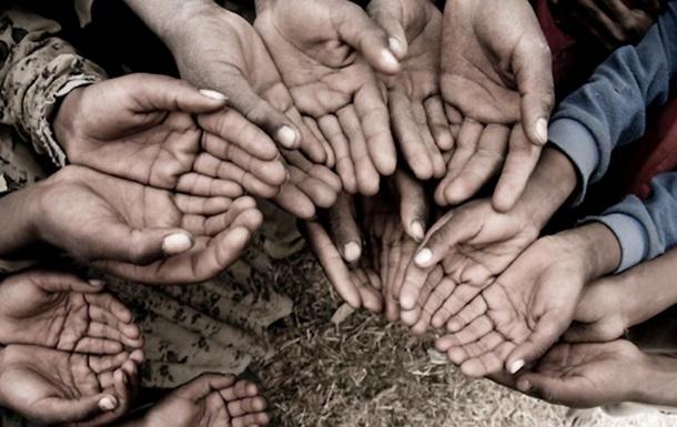 Благодійність і держава: час для нових рішень