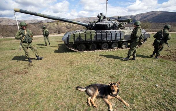 Британские депутаты: в НАТО не готовы к нападению России