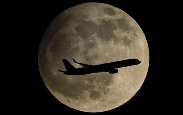Происхождение Луны: гипотеза гигантского столкновения подтверждается