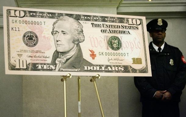 Доллар на межбанке достиг 12,65 гривен