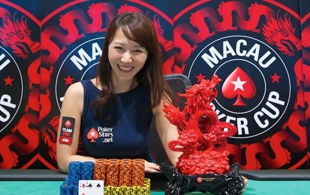 Китай становится мировой столицей покера
