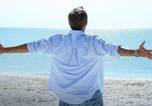 Когда стресс - держите спину ровно!