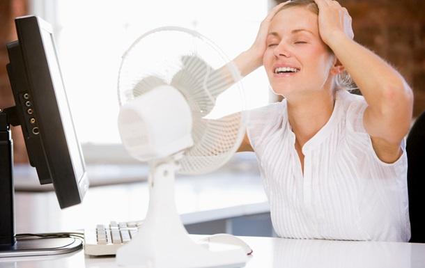 Минздрав рекомендует отдыхать каждые 20 минут во время жары
