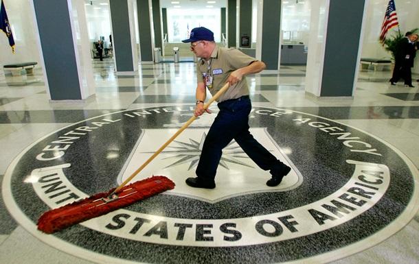 Сотрудников ЦРУ уличили в шпионаже за членами Сената США