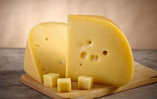 РФ ограничила поставки сыра еще одного украинского предприятия