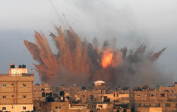 Израиль возобновил операцию в секторе Газа