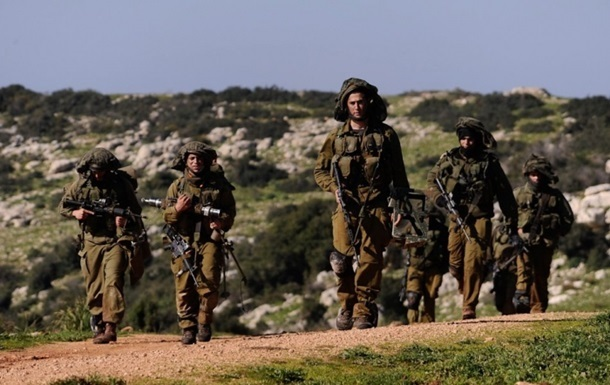 Израиль и Палестина договорились о перемирии на 72 часа