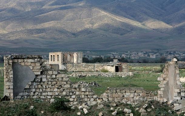 Между Азербайджаном и Арменией снова стрельба