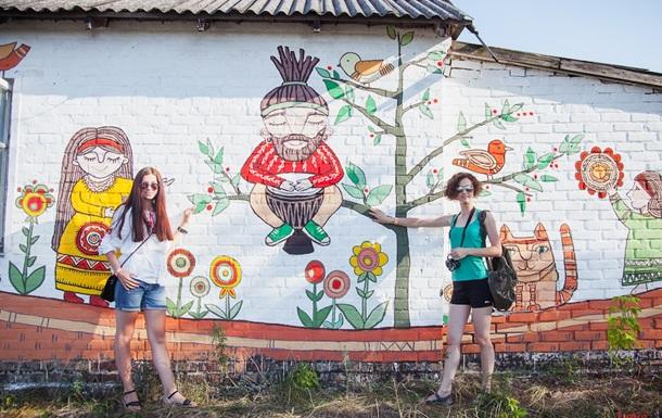 Переселенцев готовы поселить в новом этноселе Днепропетровской области