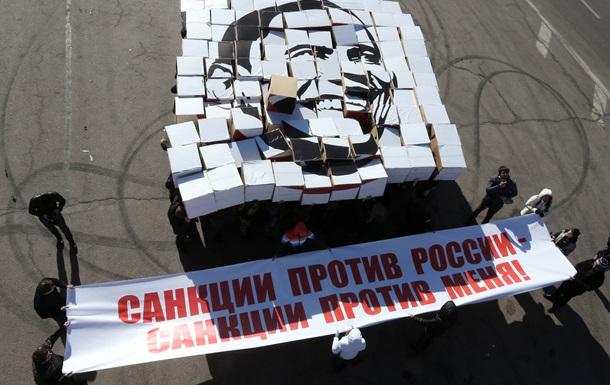 Санкции против России не сработают – глава Ассоциации европейского бизнеса