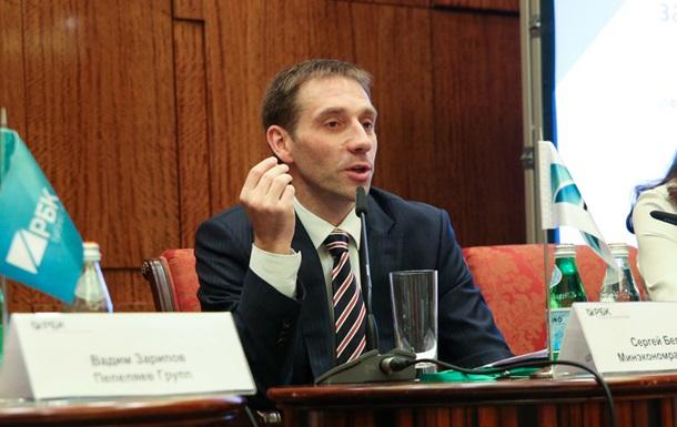 Замминистра экономики России Беляков извинился за пенсии