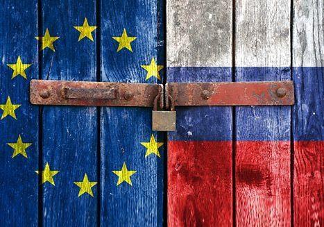 Россия vs ЕС: кто утонет первым