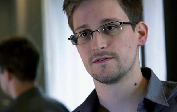 Сноуден отримав посвідку на проживання в Росії на три роки