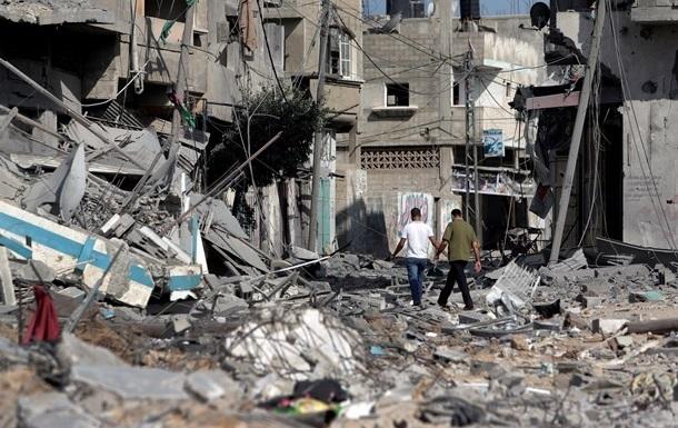 Палестина выпустила две ракеты по Израилю за несколько часов до окончания перемирия