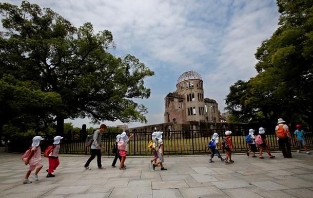 В японском Нагасаки пройдет церемония памяти жертв атомной бомбардировки