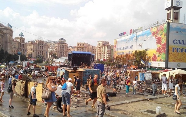 Итоги 10 августа: в Иране упал самолет, центр Киева освободили для проезда, в зоне АТО погиб муж Чорновол