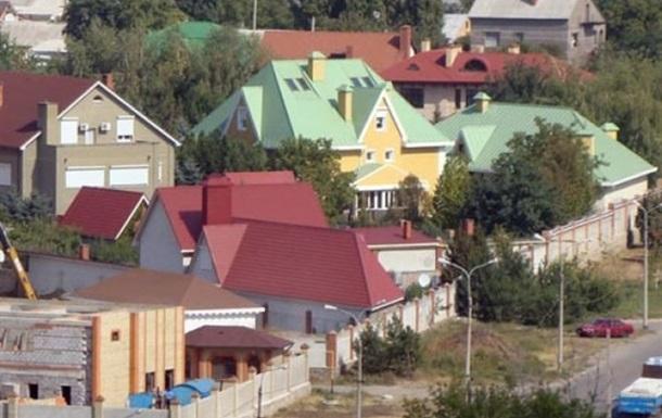 Дом Януковича в Донецке находится под усиленной охраной - советник Авакова
