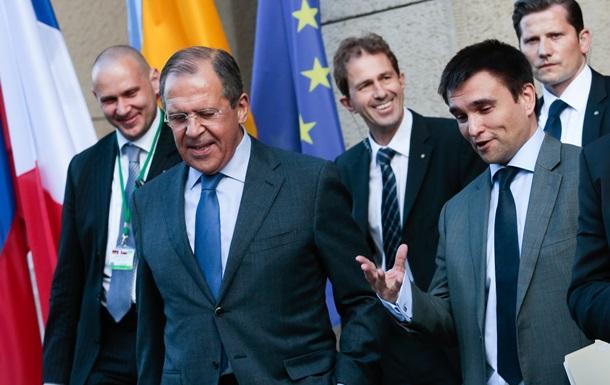 Украина согласна на гуманитарную помощь России - Лавров