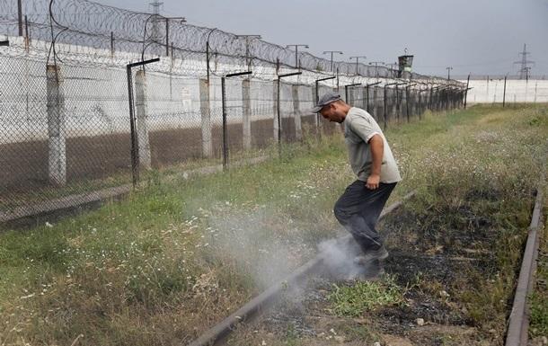 Побег из колонии в Донецке: не вернулись 64 человека