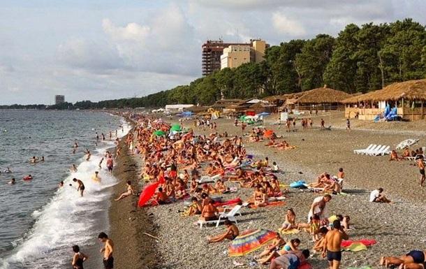 Лучшие морские курорты Грузии