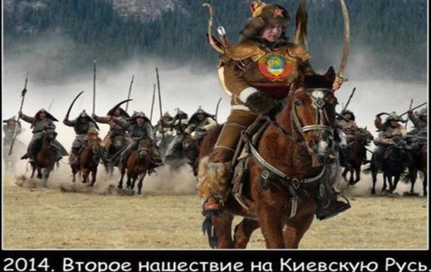 Про нынешнюю Россию