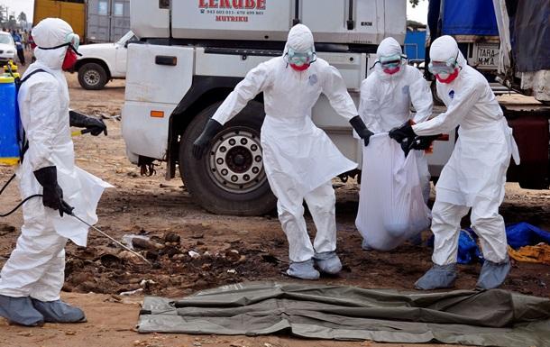 Вирус Эбола унес жизнь представителя Экономического сообщества стран Западной Африки