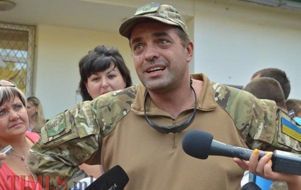 Порошенко призначив своїм радником відомого волонтера