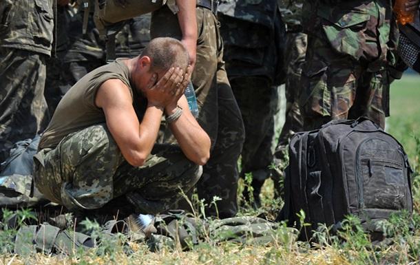 В Днепропетровской области дезертиры застрелили местного жителя