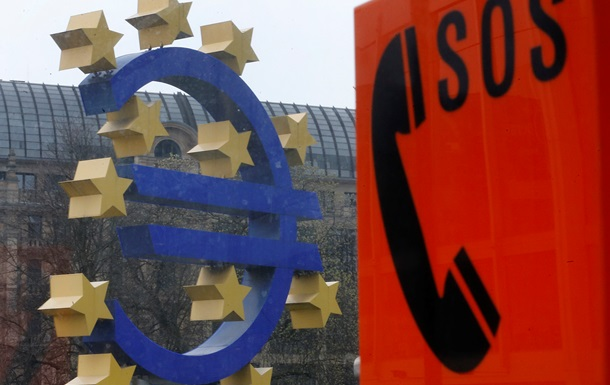 Рост европейской экономики остановился