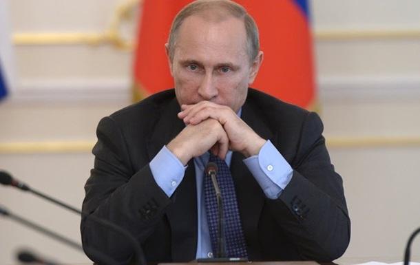 Санкции ЕС поставили под угрозу торгово-инвестиционные связи РФ - Путин