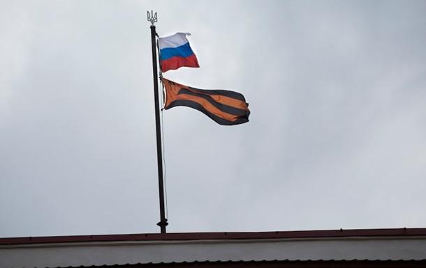 В Европе призывают Россию прекратить эскалацию конфликта в Украине