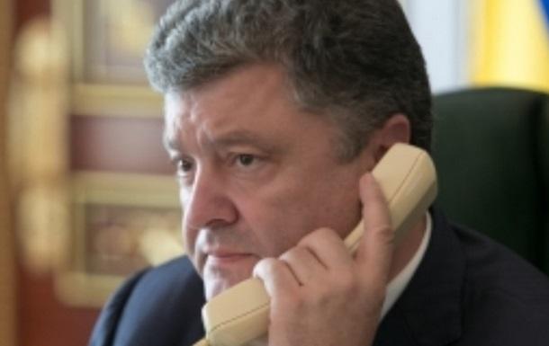 На Донбасс значительно активизировались нелегальные поставки тяжелого вооружения - Порошенко