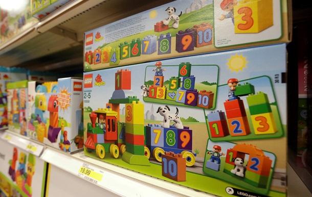В Нью-Йорке женщину обвинили в краже 800 наборов Lego